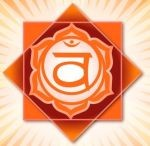 Swadhisthana, sacral plexus chakra