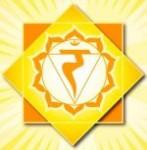 Manipura, solar plexus chakra