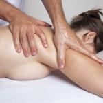 Klasická relaxační masáž